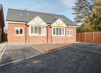 2 bed bungalow for sale in Mallard Mews, Mallard Road, Hull, East Yorkshire HU9