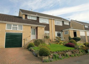 Thumbnail 3 bed semi-detached house to rent in Court Orchard, Wotton-Under-Edge, Gloucestershire
