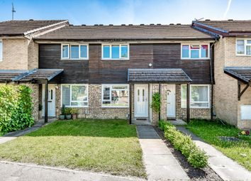 Thumbnail 2 bed terraced house for sale in Markby Way, Lower Earley