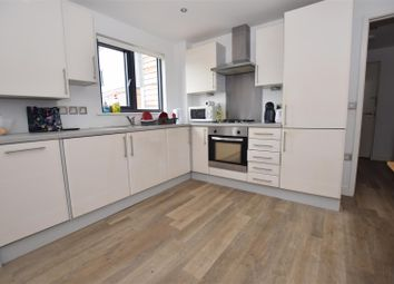 Thumbnail 2 bed flat for sale in Scotts Yard, Ber Street, Norwich