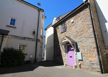 Thumbnail 2 bed terraced house for sale in Eastcliff, Portishead