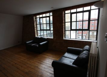 Thumbnail 1 bed flat to rent in 135-137 Whitechapel Road, London