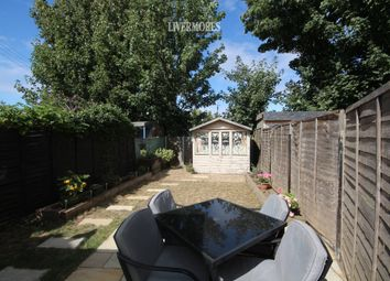 2 bed semi-detached house for sale in Upper Church Hill, Greenhithe, Kent DA9