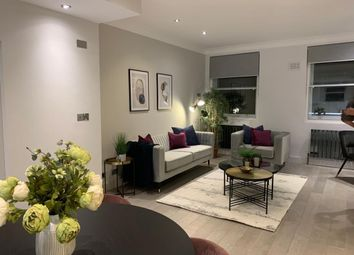 Thumbnail 2 bed flat for sale in Manchester Street, London