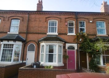3 bed terraced house to rent in Birchwood Road, Balsall Heath B12