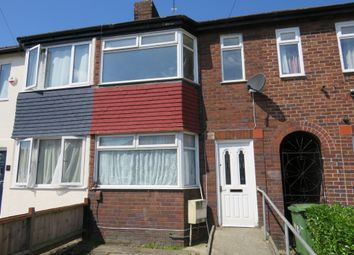 2 bed terraced house for sale in Challis Street, Birkenhead CH41