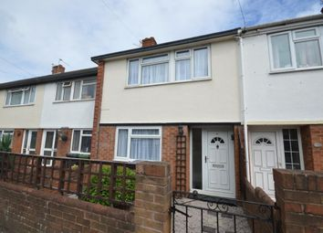 Thumbnail 3 bed terraced house to rent in Cowick Lane, St Thomas, Exeter, Devon