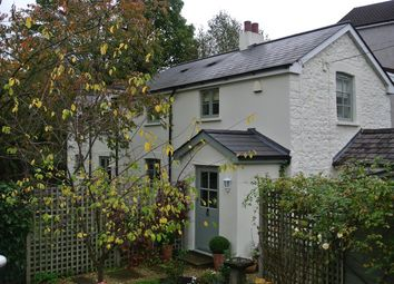 Thumbnail 3 bed cottage for sale in Old Bailey, Pontymoile, Pontypool