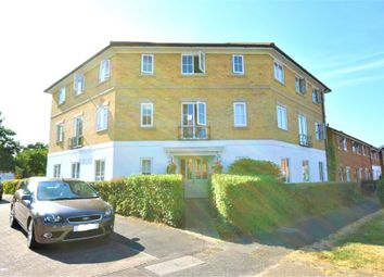 Thumbnail 2 bed flat for sale in Hadley Grange, Church Langley, Harlow