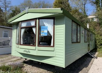 2 bed mobile/park home for sale in Beacon Fell View Holiday Park, Higher Road, Longridge PR3