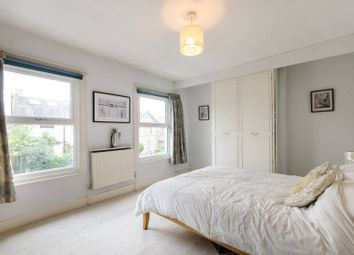 2 bed terraced house for sale in Russell Road, London SW19