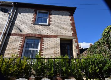 3 bed end terrace house to rent in Halcyon Road, Newton Abbot TQ12
