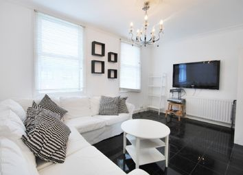 Thumbnail 2 bedroom terraced house to rent in Broadley Street, Marylebone, London