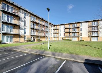 Thumbnail 1 bed flat to rent in Tristan Court, King George Crescent, Wembley
