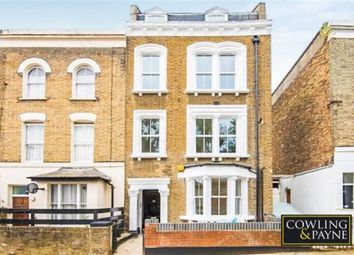 Thumbnail 3 bed flat for sale in Malkern Road, London, London
