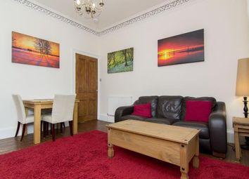 Thumbnail 2 bedroom flat to rent in Henderson Row, Edinburgh