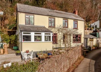 Thumbnail 3 bed cottage for sale in Forge Hill, Lower Lydbrook, Gloucestershire