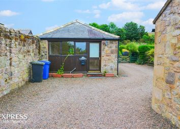 Thumbnail 1 bed cottage for sale in Border Cottage, Berwick-Upon-Tweed, Northumberland