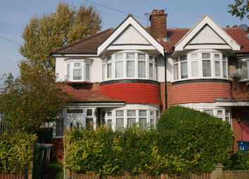 Thumbnail 3 bed detached house to rent in Waverley Road, Harrow
