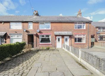 Thumbnail 2 bed terraced house for sale in Lighthurst Avenue, Chorley, Lancashire