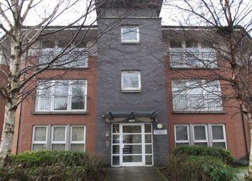 Thumbnail 2 bed flat to rent in Holmston Gardens, Ayr