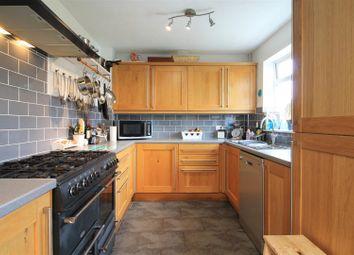 Thumbnail 4 bed link-detached house for sale in Sandown Drive, Hereford