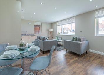 2 bed property to rent in Brunswick Court, Leeds LS2