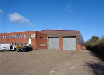 Thumbnail Light industrial to let in Unit B, Postley Road, Woburn Road Industrial Estate, Kempston, Bedford, Bedfordshire