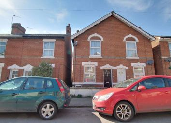 Thumbnail 2 bed semi-detached house to rent in Victor Road, Colchester