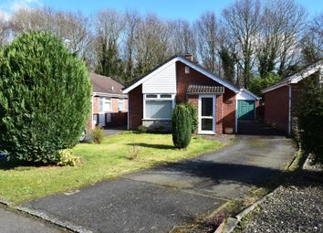 Thumbnail 2 bed detached bungalow for sale in Berberis Road, Leegomery, Telford, Shropshire