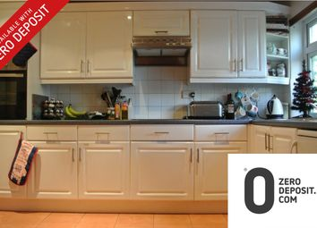 Thumbnail 4 bed end terrace house to rent in Hovenden Close, Canterbury