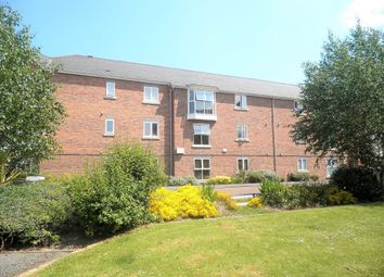 Thumbnail 2 bed flat for sale in Waters Edge, Chester