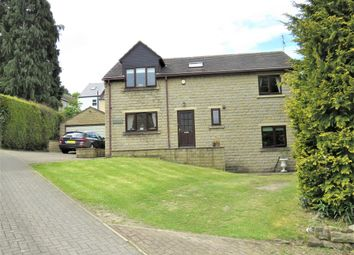 Thumbnail 4 bedroom detached house for sale in Langsett Road South, Oughtibridge, Sheffield