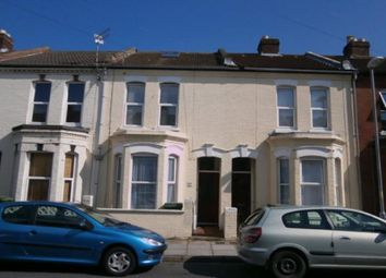 Thumbnail Room to rent in St. Augustine Road, Southsea