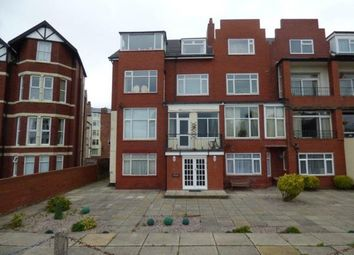 Thumbnail 1 bed flat for sale in Flat 1, 1 Albany Road, Southport, Merseyside