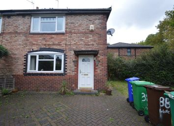 Thumbnail 3 bedroom property to rent in Parkville Road, Withington, Manchester