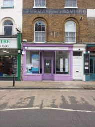 Serviced office to let in High Street, Herne Bay CT6