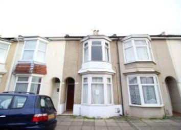 Thumbnail 5 bedroom property to rent in Cressy Road, Portsmouth