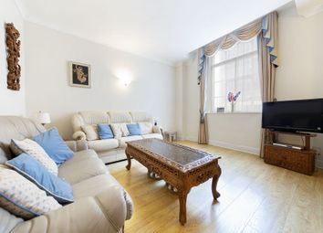 Thumbnail 2 bed flat to rent in North Block, 1D Belvedere Road, County Hall Apartments, Waterloo, London