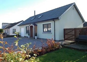 Thumbnail 2 bed detached house for sale in 1 North Street, Moniaive, By Thornhill