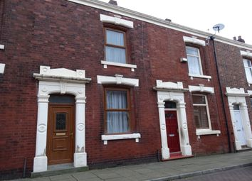 Thumbnail 2 bed terraced house for sale in St. Michaels Road, Preston