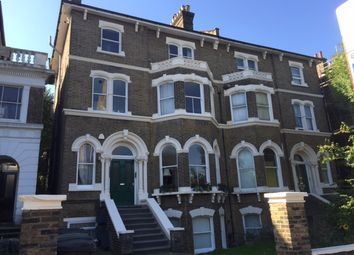 Thumbnail 1 bed flat to rent in Lewisham Way, Brockley