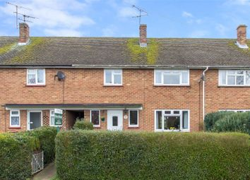 Thumbnail 3 bed terraced house for sale in Hartley Road, Westerham