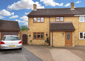 4 bed semi-detached house for sale in St Marys Way, Chigwell, Essex IG7