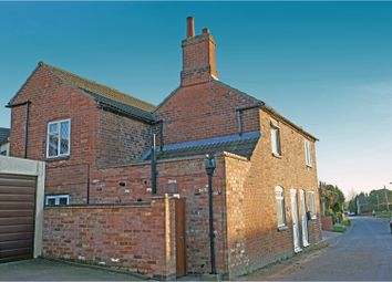 Thumbnail 3 bed semi-detached house for sale in High Street, Linton