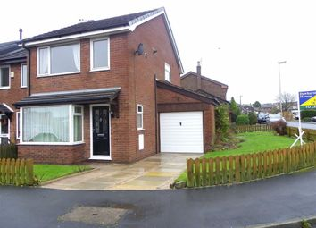 Thumbnail 3 bedroom semi-detached house to rent in Thornfield Avenue, Longridge, Preston