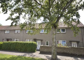 Thumbnail 3 bed terraced house for sale in Brodick Road, Kirkcaldy