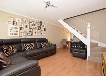 Thumbnail 2 bed end terrace house for sale in Highview, Vigo, Meopham, Kent