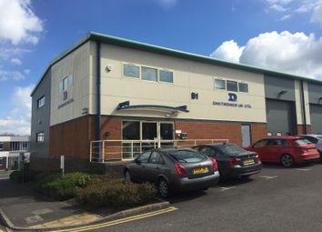 Thumbnail Warehouse to let in Short Way, Thornbury, Bristol