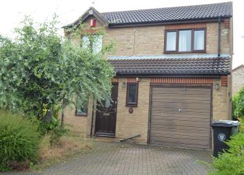 Thumbnail 3 bed detached house to rent in Campion Grove, Stamford